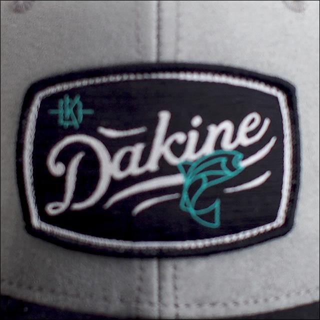 DAKINE【ダカイン】キャップ CLEARWATER GREY/BLACK