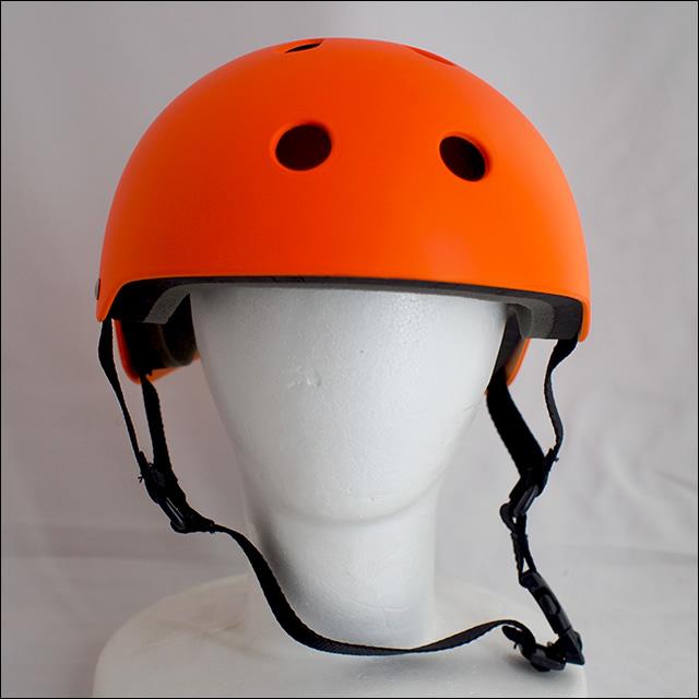 Industrial【インダストリアル】ヘルメット(Neon Orange/ネオンオレンジ)