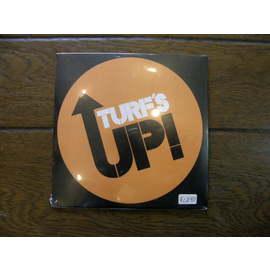 Turf`s Up!