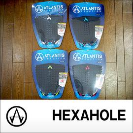 ATLANTIS【アトランティス】2015デッキパッド HEXAHOLE