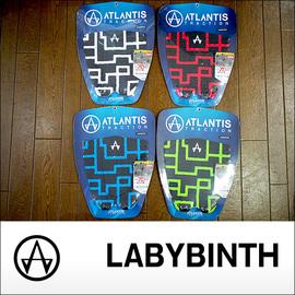 ATLANTIS【アトランティス】2015デッキパッド LABYBINTH