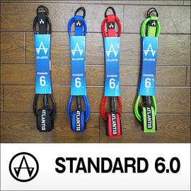 ATLANTIS【アトランティス】2015リーシュコード STANDARD 6.0
