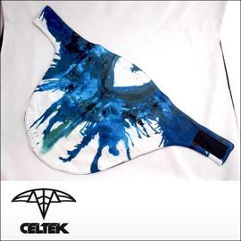 CELTEK【セルテック】フェイスマスク Scoop Black Crush