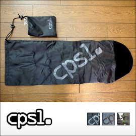 CPSL【カプセル】スケートバッグ PACKABLE SKATEBAG