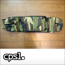 CPSL【カプセル】スケートバッグ SKATEBAG CAMO