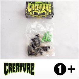 "Creature【クリーチャー】ビズ(プラス)Genuine Parts CSFU 1"" Pk/8 Phillips Hardware"