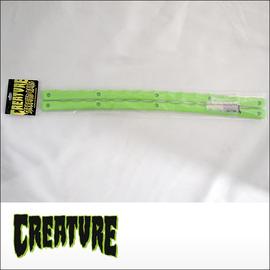 Creature【クリーチャー】レールガード グリップレール SERRATED RAILS