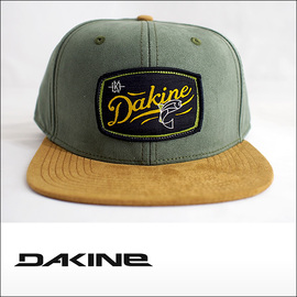 DAKINE【ダカイン】キャップ CLEARWATER JUNGLE/BUCKSIN