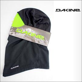 DAKINE【ダカイン】フェイスマスク CONVERTIBLE BALACLAVA(Black)