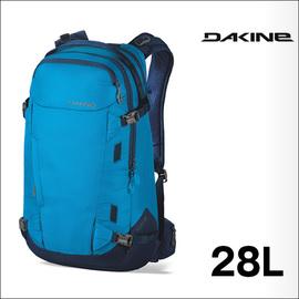 DAKINE【ダカイン】リュックサック バックパック HELI PRO II 28L(Blues)