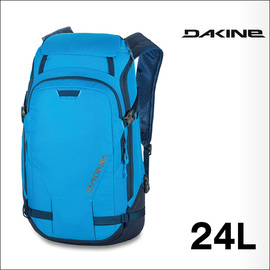 DAKINE【ダカイン】リュックサック バックパック HELI PRO DLX 24L(Blues)