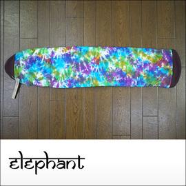elephant【エレファント】ソールカバー 形状:square/カラー:T-4