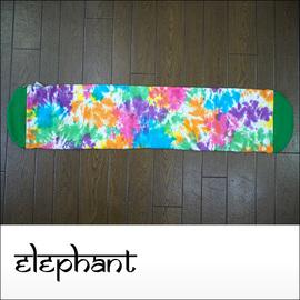 elephant【エレファント】ソールカバー 形状:スタンダード/カラー:T-4