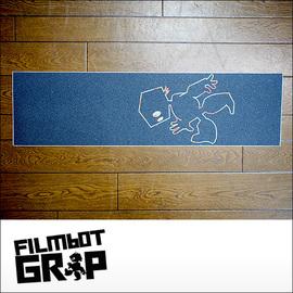 Filmbot【フィルムボット】デッキテープ グリップテープ Hippy Grip