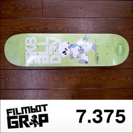 Filmbot【フィルムボット】キッズデッキ 7.375
