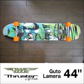 "Gravity【グラビティー】コンプリート Guto Lamera【グート ラメラ】 44"""