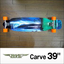 """Gravity【グラビティー】コンプリート Carve 39"""""""