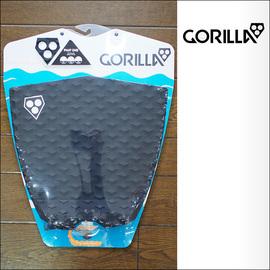 GORILLA GRIP【ゴリラグリップ】デッキパッド PHAT ONE BLACK