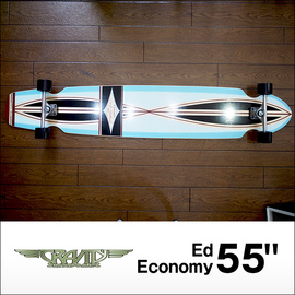 "Gravity【グラビティー】コンプリート Ed Economy 55"""