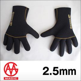 MAGIC【マジック】冬用サーフグローブ Royal Glove WJ 2.5mm
