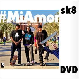【DVD】#MiAmor/Selfish