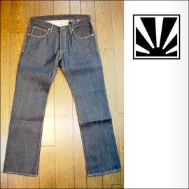 Mo'Better Pants【モーベターパンツ】デニムロングパンツHi-Ace Denim Pants(Indigo)