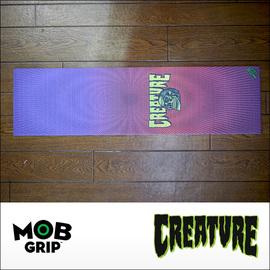 Mob Grip【モブグリップ】デッキテープ グリップテープ Creature【クリーチャー】PSYCH(パープル)