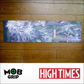 Mob Grip【モブグリップ】デッキテープ グリップテープ High Times Magazine Incredible Sheet ハイタイムスマガジン 9×33