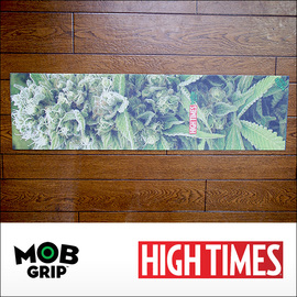 Mob Grip【モブグリップ】デッキテープ グリップテープ High Times Magazine Legends Ultimate Sheet ハイタイムスマガジン 9×33