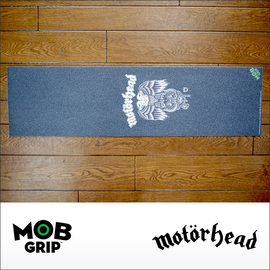 Mob Grip【モブグリップ】デッキテープ グリップテープ MOTORHEAD【モーターヘッド】MARK