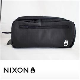 NIXON【ニクソン】ボディバッグ FOUNTAIN SLING PACK2 スリングパック(Black)