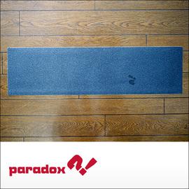 Paradox【パラドックス】グリップテープ デッキテープ BK LOGO PRINT