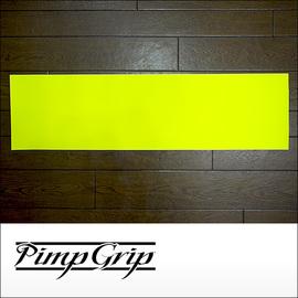 Pimp Grip【ピムグリップ】デッキテープ グリップテープ Neon Yellow