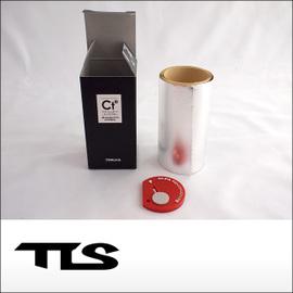 Tools【ツールス】クラッシュテープ (シルバー)