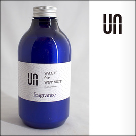 UN【アン】ウェットシャンプー wetsuit fragrance WASH