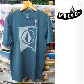VOLCOM【ボルコム】Tシャツ ELITE (NVY)サイズ:M