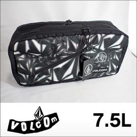 Volcom【ボルコム】ヒップバッグ ウエストバッグ Vlcm Funny Pack (PLT)