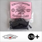 NIBANNSENNJI【二番煎じ】ビスセット(プラス) MOUNTING BOLT 1.75インチ PHILLIPS
