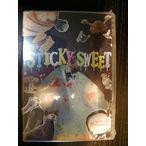 Sticky Sweet