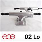 ACE【エース】トラック 02 Lo (Silver)