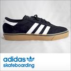 adidas skateboarding【アディダス スケートボーディング】スケシュー SUPERSTAR VULC (BK/WH/WH)