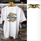 ANTIHERO【アンタイヒーロー】Tシャツ AHXR (White) サイズ:M