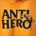 Antihero【アンタイヒーロー】パーカー Doghump PULLOVER HOODIE サイズ:M
