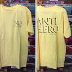 ANTIHERO【アンタイヒーロー】Tシャツ Drophero TEE (Banana) サイズ:M