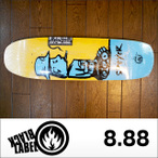 "BLACK LABEL WADE SPEYER""BLENDER"" 8.88"