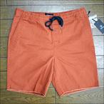 "Brixton【ブリクストン】ショートパンツ Madrid Short 19""(Burnt Orange)サイズ:S"