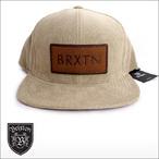 BRIXTON【ブリクストン】キャップ RIFT CAP(Khaki)