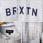 BRIXTON【ブリクストン】パーカー MURRAY PULLOVER HOODDIE (Heather Blue) サイズ:XS