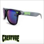 CREATURE【クリーチャー】トイサングラス Trannies Sunglasses Black