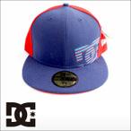 DC【ディーシーシューズ】ニューエラキャップ CREEBIE NEW ERA CAP 7 3/8
